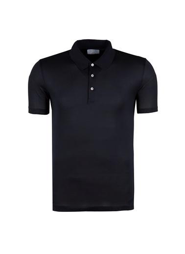 Gran Sasso Tişört Lacivert